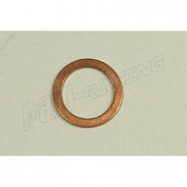 Rondelle en cuivre pour banjo de frein 10x14 BREMBO