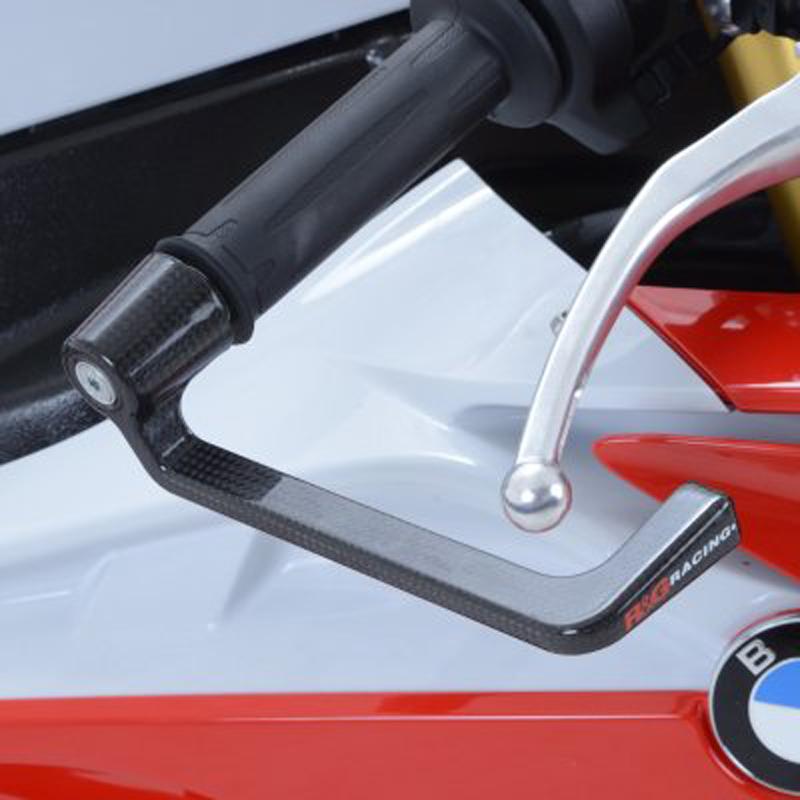 protection levier de frein moto