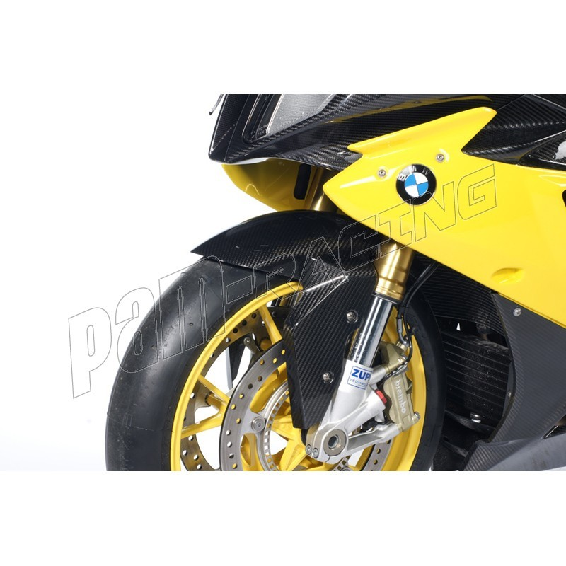 garde boue avant carbone ilmberger bmw s1000rr 2009 2017 pam racing. Black Bedroom Furniture Sets. Home Design Ideas