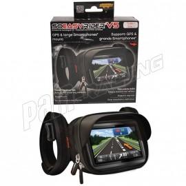 Kit So Easy Rider V5 pour GPS et Smartphone LIGHTECH
