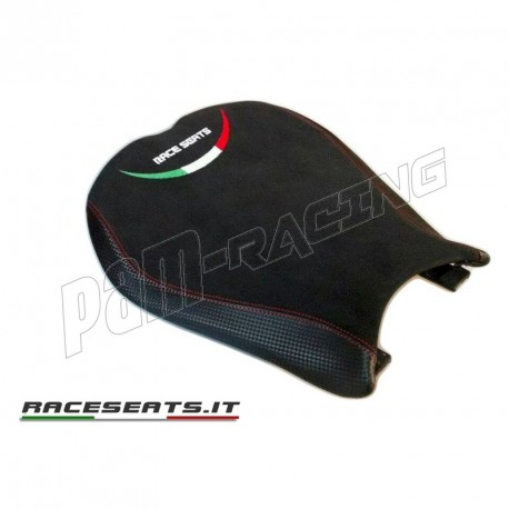 Housse de selle raceseats 848 1098 1198 pam racing for Housse de selle