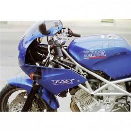 Amortisseur de direction route TOBY TRX850 1996-1999
