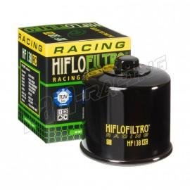 Filtre à huile racing HIFLOFILTRO APRILIA, SUZUKI
