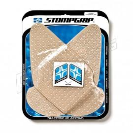 Grip de Réservoir STOMPGRIP ZX-6R 2003-2004, ZZR600 2005-2011