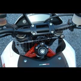 Amortisseur de direction route TOBY 1100 Hypermotard EVO SP 10-11