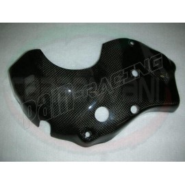 Protection de carter embrayage CARBONVANI MV AGUSTA BRUTALE JUSQU'A 2010
