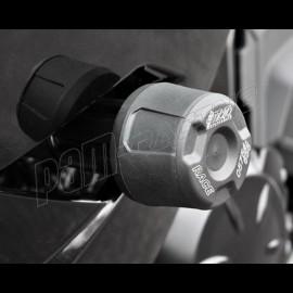 Tampons de protection GSG MOTO Ninja 650 2017