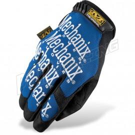 Gants MECHANIX Original Bleu tailles M, L, XL
