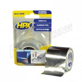 Ruban Adhesif ALU 120° 50 MM x 5 M