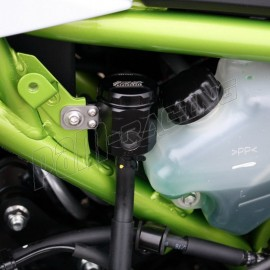 Bocal de frein arrière aluminium GSG MOTO Z650 2017, Ninja 650 2017
