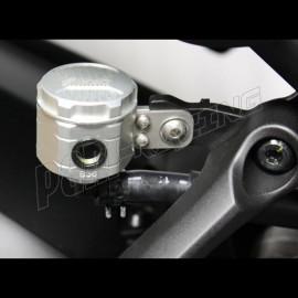 Bocal de frein arrière aluminium GSG MOTO MT-09 2014-2018, XSR900 2016-2018