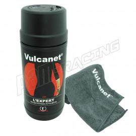 Lingettes de nettoyage VULCANET 80 PCS