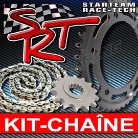 kit chaine 525 acier gsxr 750 2006 2010 chaine rk ou afam srt sprockets pam racing. Black Bedroom Furniture Sets. Home Design Ideas