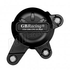 Protection de carter allumage GB Racing Z650 2017, Ninja 650 2017