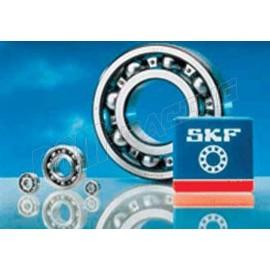 Roulement de roue SKF 6204-2RSH/C3 20x47x14