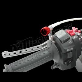 Cable seul pour réglage de garde à gauche pour levier de frein FLIGHT ZETA