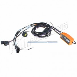 Blipper Shifter up&down plug&play IRC pour R1 2015-2018