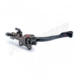 Maître-cylindre de frein arrière CNC au pouce sur commande Brembo PS 13X16/11X16/14X16