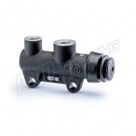 Maître-cylindre de frein arrière entrée 90° Brembo PS13/PS11