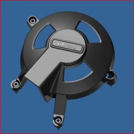 Protection de carter embrayage GB Racing Street Triple R 07-10