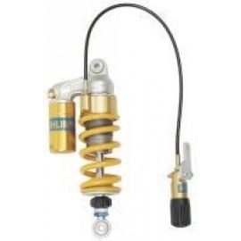 Amortisseur arrière type De Carbon OHLINS R6 99-02