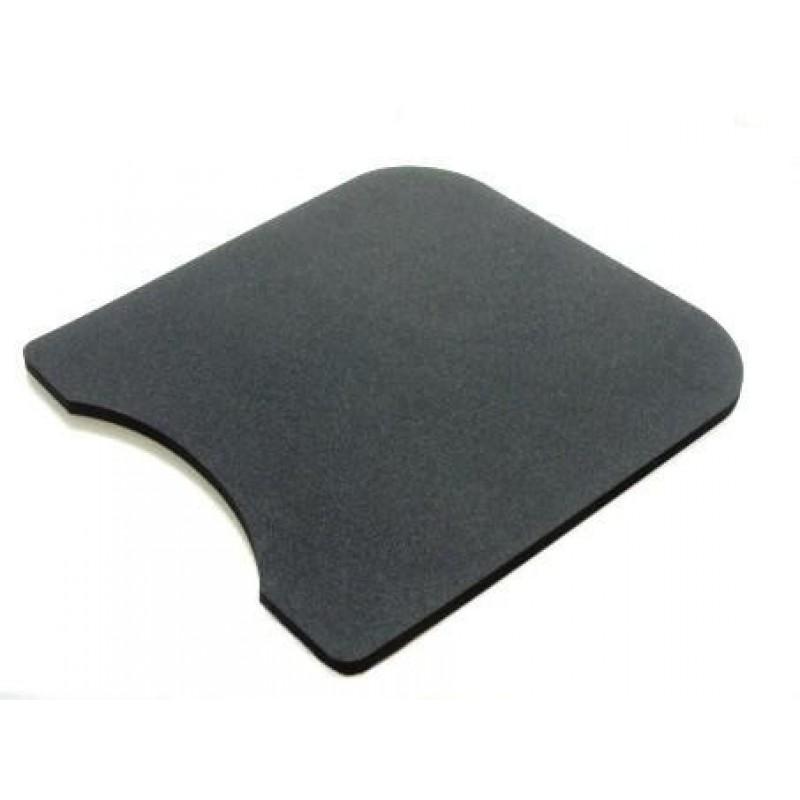 mousse de selle pr d coup e type 3 paisseur 12 mm pam racing. Black Bedroom Furniture Sets. Home Design Ideas