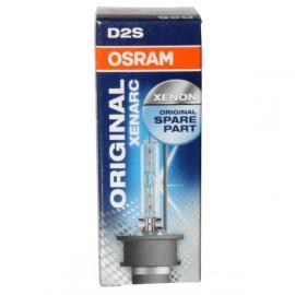 Ampoule Xenon D2S 4150 K 35W OSRAM projecteur longue portée
