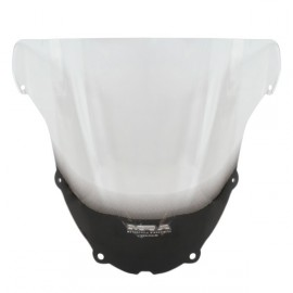 Bulle MRA Type Racing claire ZX6RR, ZX-6R 636 2003-2004