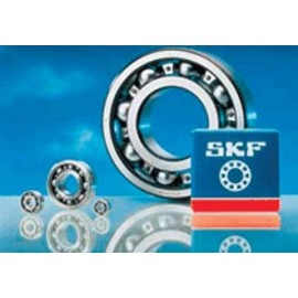 Roulement de roue SKF 6205-2RSH/C3 25x52x15