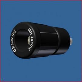Remplacement Tampon pour protection de cadre coté gauche GB Racing Daytona 675 06-10