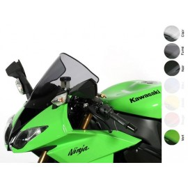 Bulle MRA type racing ZX-6R, ZX-6R 636 2009-2016, 2019 / ZX-10R 2008-2010