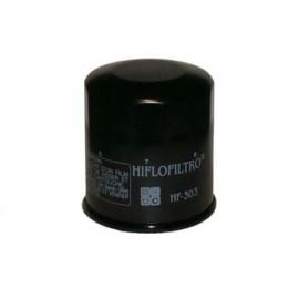Filtre à huile HIFLOFILTRO CB500 N/S, CBR 600F, ZX6R, ZX10R, YAMAHA