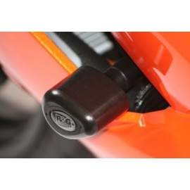 Kit Tampons de Protection AERO R&G Racing ZX6R 2007-2016