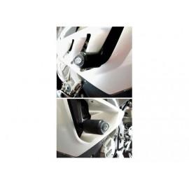 Kit Tampons de Protection AERO R&G Racing S1000RR 2009-2011