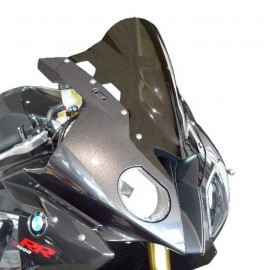 Bulle double courbure SECDEM S1000RR 2009-2014, HP4