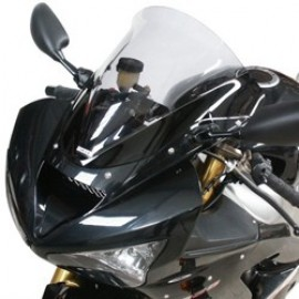 Bulle haute protection SECDEM ZX6RR 2003-2004