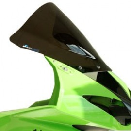 Bulle double courbure SECDEM ZX-6R, ZX-6R 636 2009-2016, ZX-10R 2008-2010