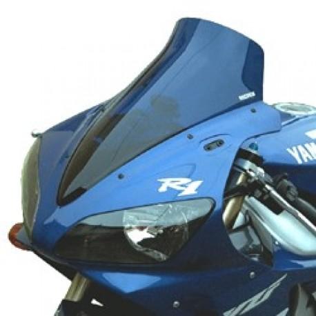 Bulle haute protection SECDEM R1 2000-2001