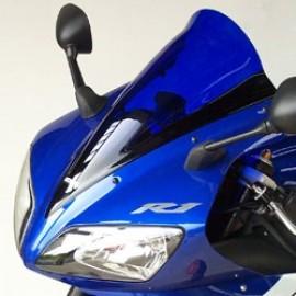Bulle haute protection SECDEM R1 2002-2003
