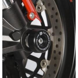 Protection de fourche R&G Racing Ducati, Moto Guzzi, Aprilia
