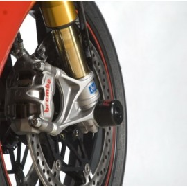 Protections de fourche R&G Racing 899/959/1199/1299/V4 Panigale