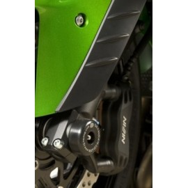 Protection de fourche R&G Racing Kawasaki