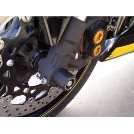 Protection de fourche R&G Racing Yamaha