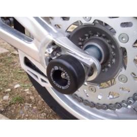 Protection de bras oscillant R&G Racing Aprilia