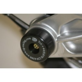 Protection de bras oscillant R&G Racing BMW