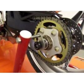 Protection de bras oscillant R&G Racing MV AGUSTA