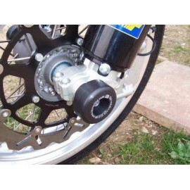 Protection de fourche R&G Racing SXV 450 2006-2013, SXV 550 2006-2013