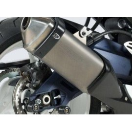 Protection Pour Silencieux R&G Racing APRILIA, HONDA, SUZUKI