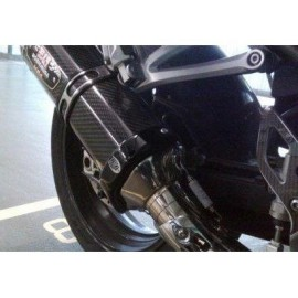 Protection Pour Silencieux R&G Racing pour Echappement Yoshimura R77-J