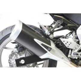 Slider de Silencieux R&G Racing Z750 2007-2013